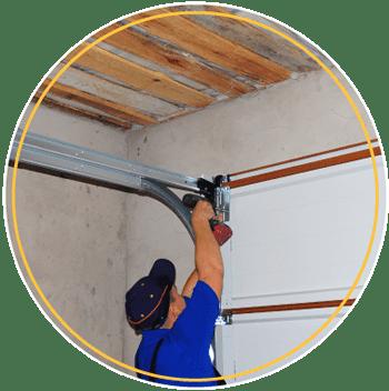 Garage Door Pasadena Overhead Repair Opener Amp Spring